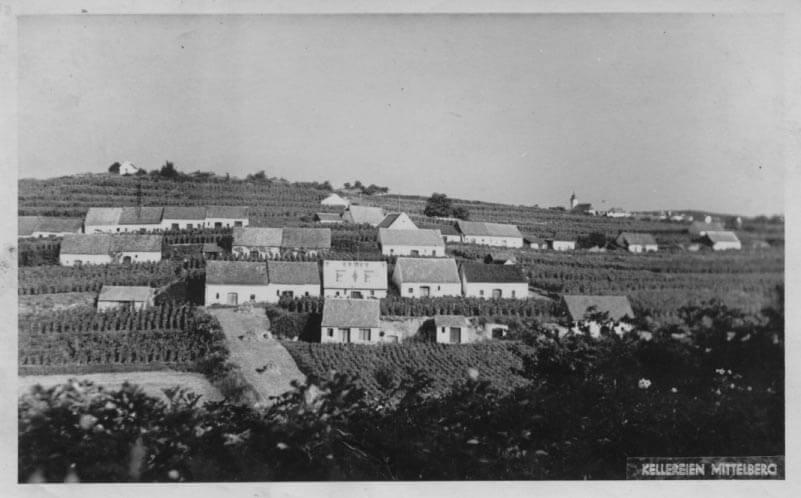 Guber-historisch-Kellergasse